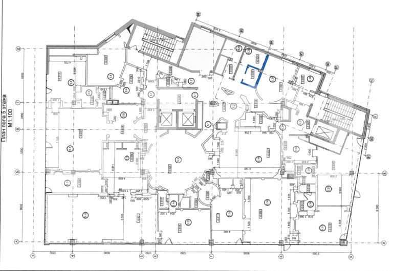 Милютинский переулок, 12 – фото 11