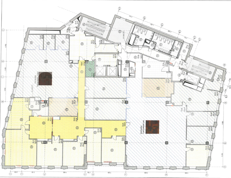 Милютинский переулок, 12 – фото 14