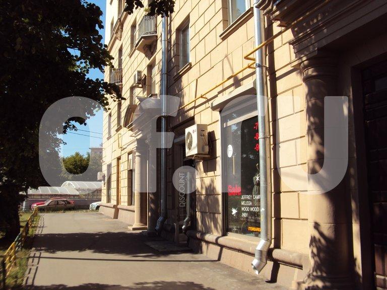 Зоологическая улица, 2 – фото 6