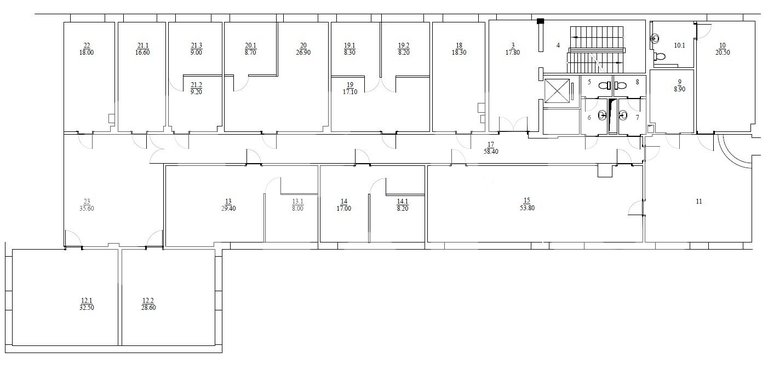Архитектора Власова,6 (Вавилово) – фото 9