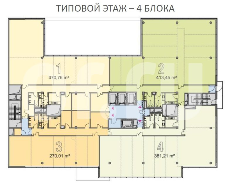 Ленинский пр-т, 119 – фото 4