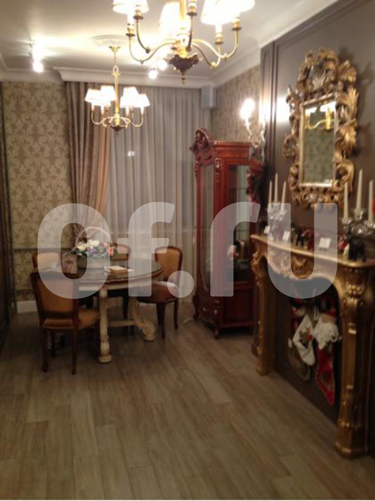 Комсомольский пр-т, 46 – фото 3