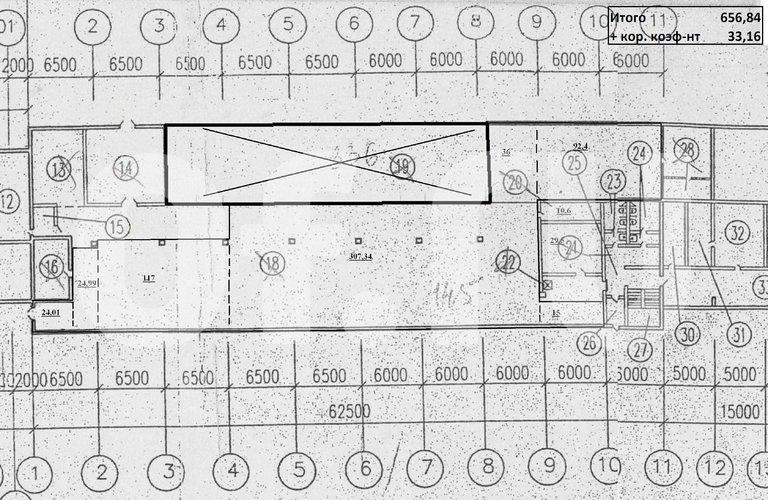 Автозаводская, 23с54, 145, 734 – фото 4