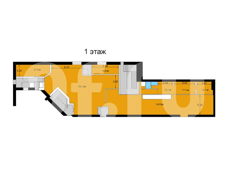 Зацепский Вал, 4с2 – фото 2