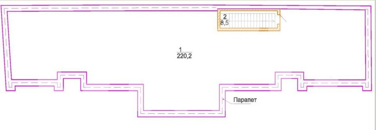 Гагаринский пер, 33 – фото 22