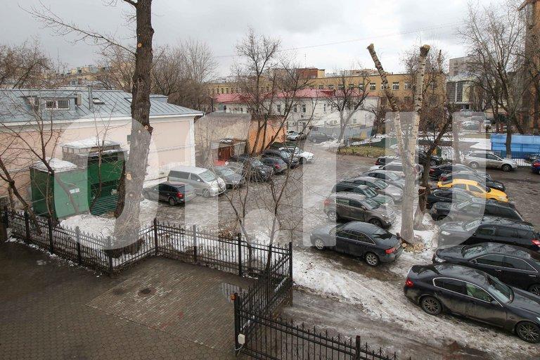 Александра Солженицына, 8с1 – фото 11