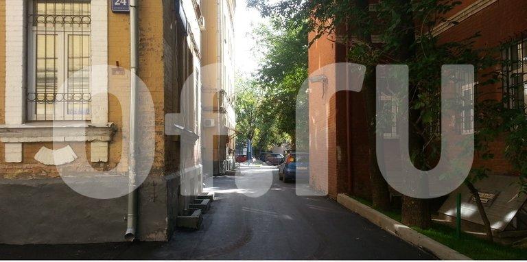 Трубниковский переулок, 24с2 – фото 22