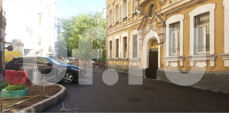Трубниковский переулок, 24с2 – фото 21