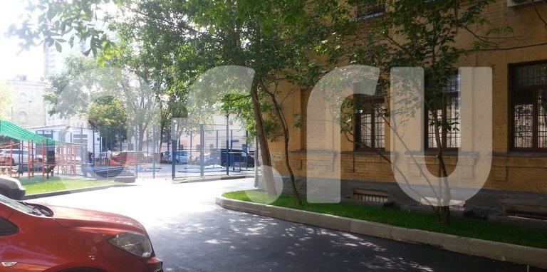 Трубниковский переулок, 24с2 – фото 23