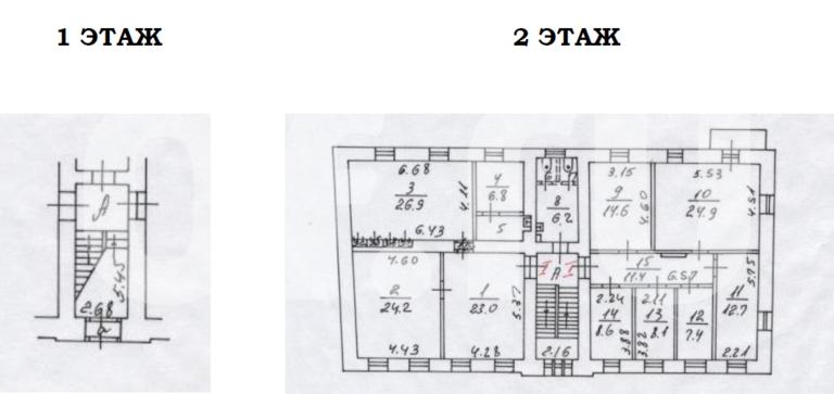 Васнецова пер, 9с2 – фото 4