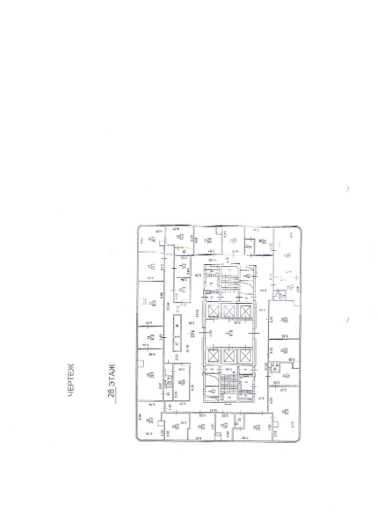 ЦМТ, Центр Международной Торговли, Офисное здание 3 – фото 10