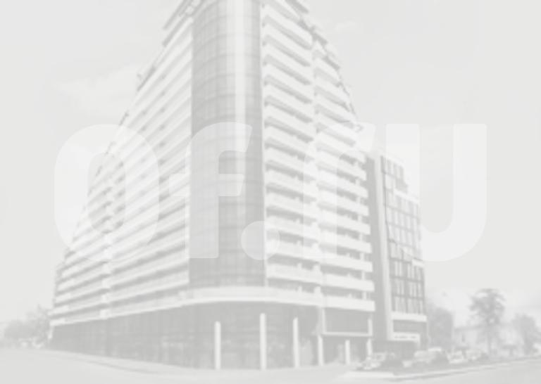 ЦМТ, Центр Международной Торговли, Офисное здание 3