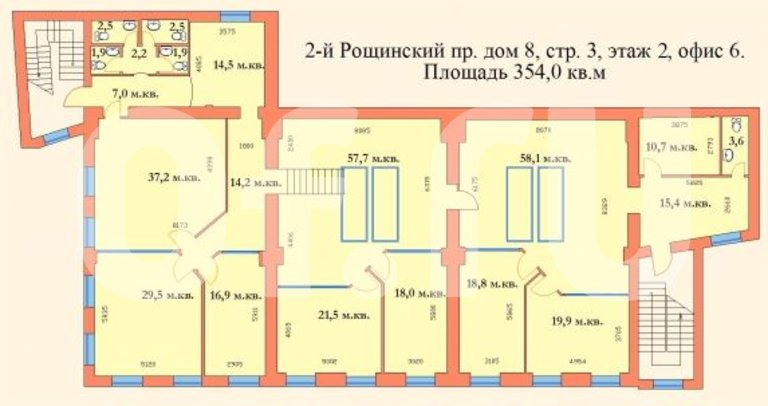 Серпуховской Двор 1 – фото 10