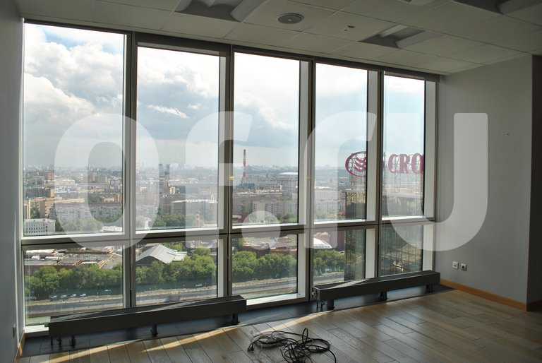ЦМТ, Центр Международной Торговли, Офисное здание 3 – фото 19