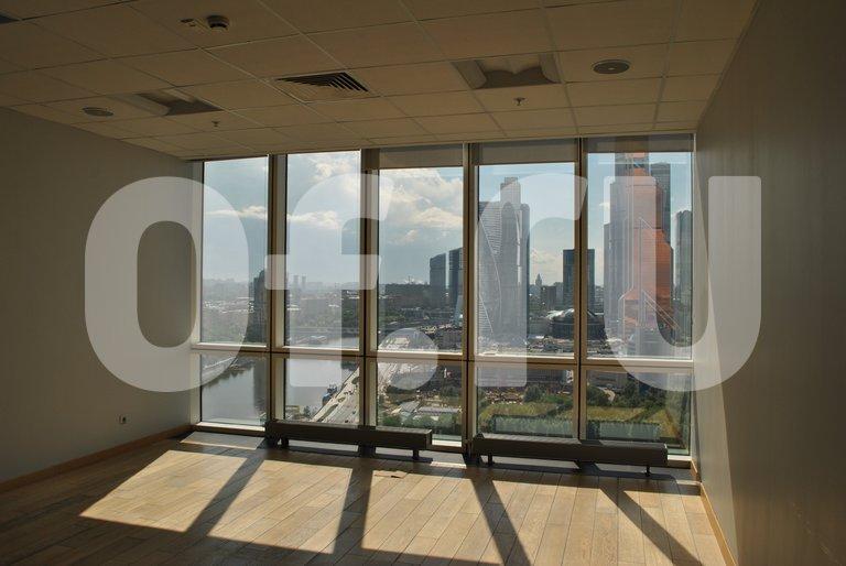 ЦМТ, Центр Международной Торговли, Офисное здание 3 – фото 16