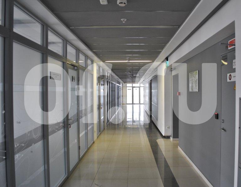 ЦМТ, Центр Международной Торговли, Офисное здание 3 – фото 4