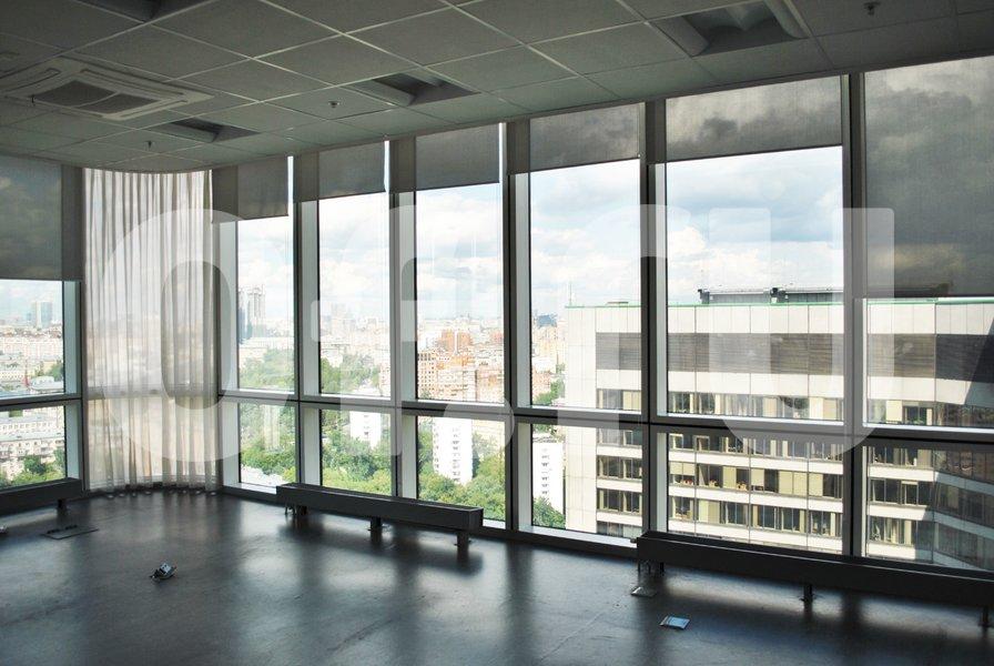 ЦМТ, Центр Международной Торговли, Офисное здание 3 – фото 2