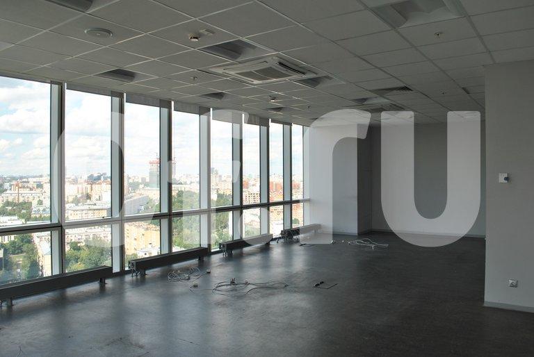 ЦМТ, Центр Международной Торговли, Офисное здание 3 – фото 11