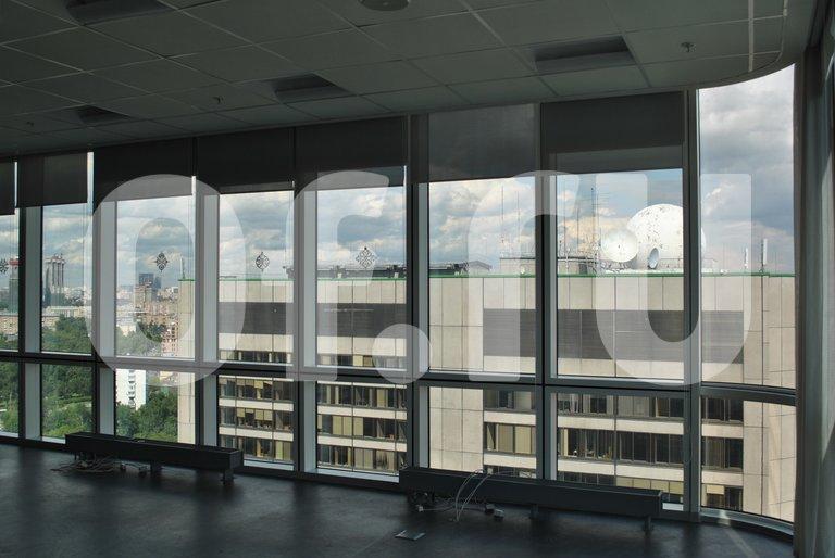 ЦМТ, Центр Международной Торговли, Офисное здание 3 – фото 17