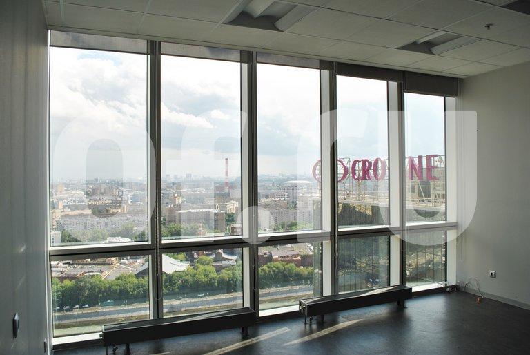 ЦМТ, Центр Международной Торговли, Офисное здание 3 – фото 14