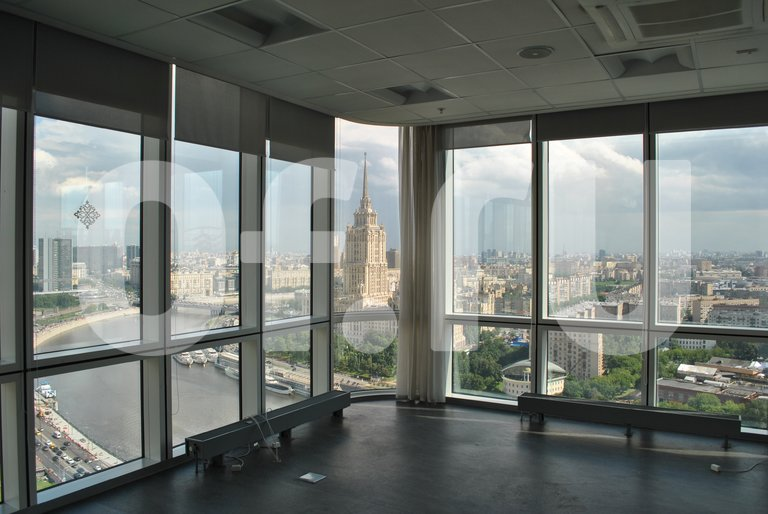 ЦМТ, Центр Международной Торговли, Офисное здание 3 – фото 20