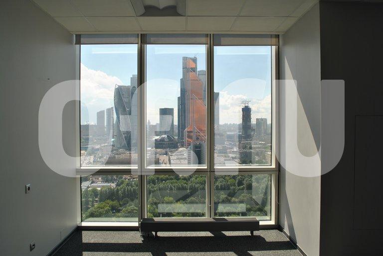 ЦМТ, Центр Международной Торговли, Офисное здание 3 – фото 12