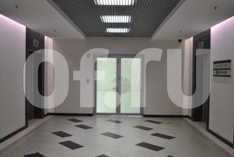 ЦМТ, Центр Международной Торговли, Офисное здание 3 – фото 22