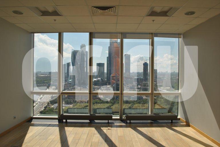ЦМТ, Центр Международной Торговли, Офисное здание 3 – фото 15
