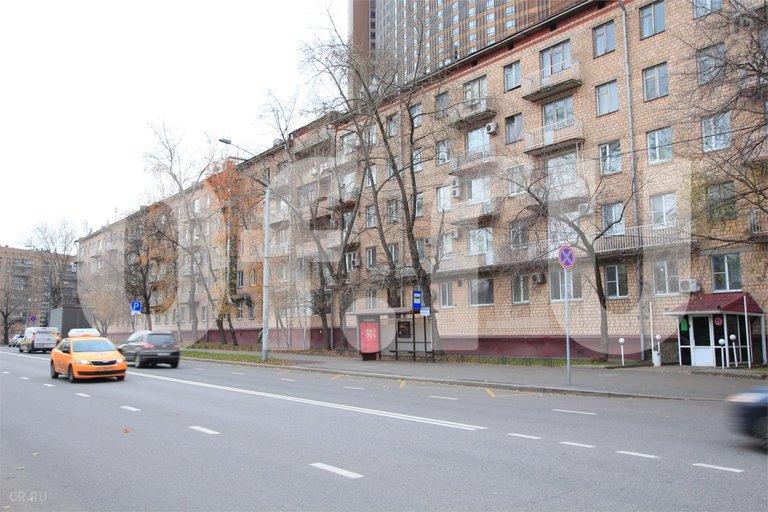Ярославская, 17с2 – фото 4