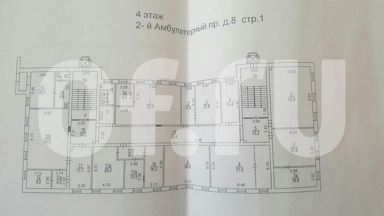 2-й Амбулаторный пр-д, 10 – фото 14