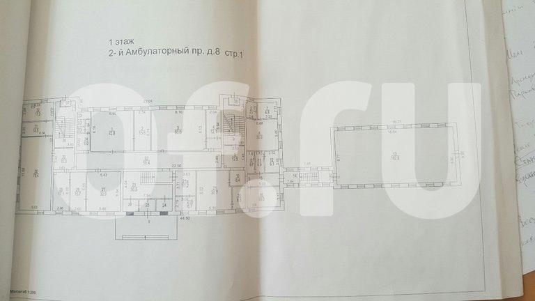 2-й Амбулаторный пр-д, 10 – фото 9