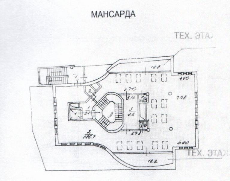 3-й Кадашевский пер, 8 – фото 16