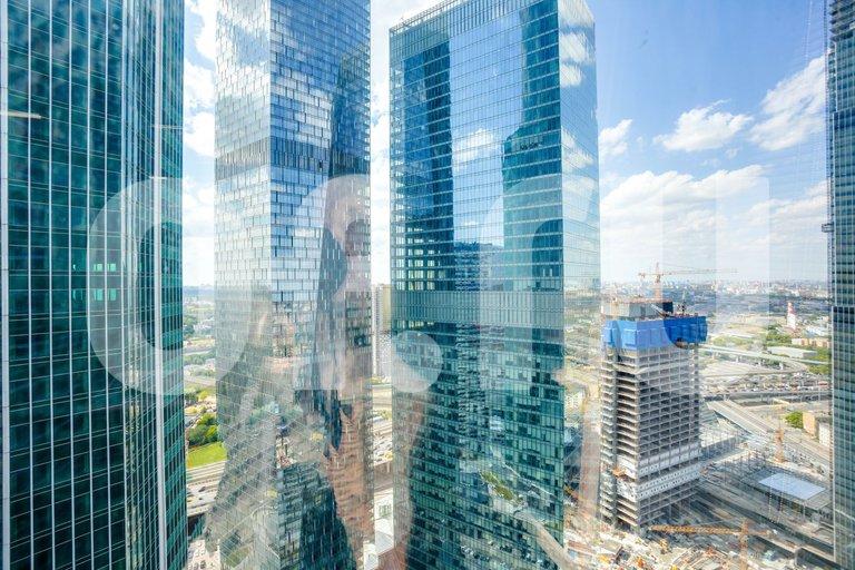 Башня Федерация Запад – фото 8
