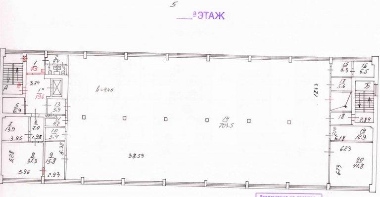 Рязанский пр-т, 6к2 – фото 10