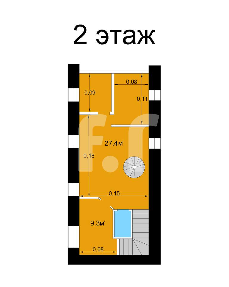 Верх. Радищевская, 9с4 – фото 21