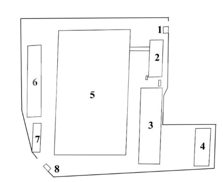 Очаковское ш, 36 – фото 6