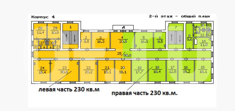 Габричевского, 5к8 – фото 2