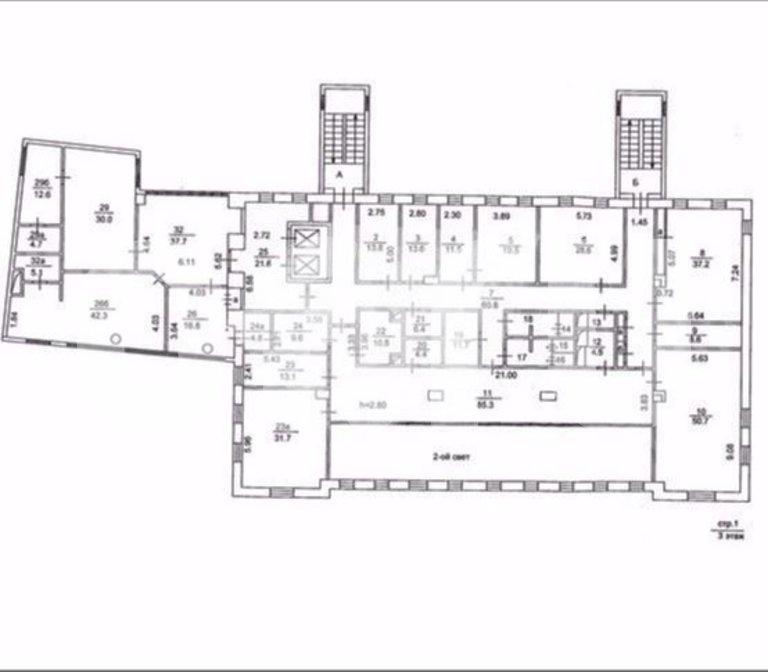 Николоямская д.13с1, 13с2