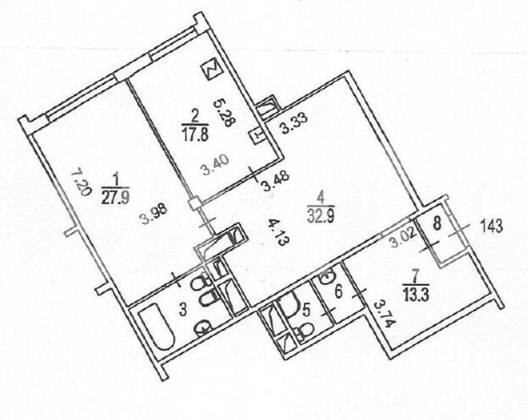 Архитектора Власова,6 (Вавилово) – фото 6