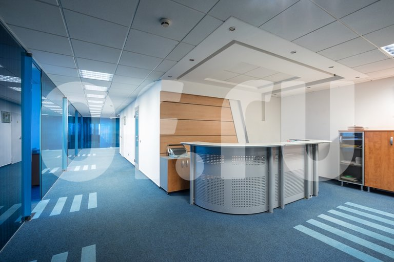 Boulevard Ring Office Building – фото 3