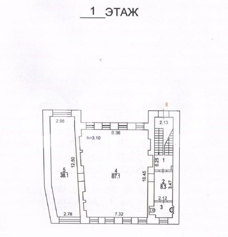 1-й Колобовский пер, 17с1 – фото 20