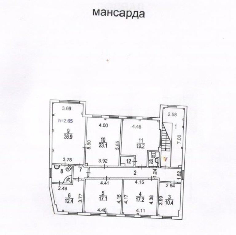 1-й Колобовский пер, 17с1 – фото 23