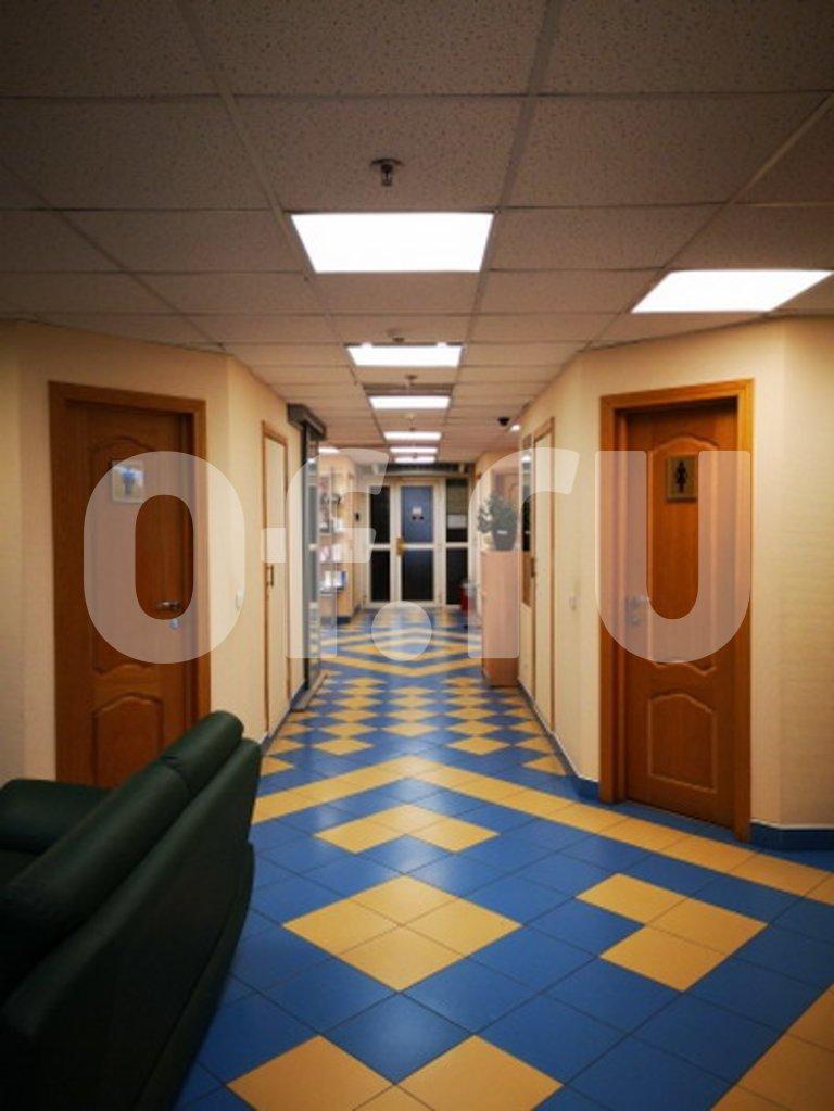 Гостиница Корстон – фото 4