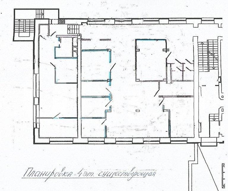 Малая Дмитровка д.16с10,с6 – фото 9