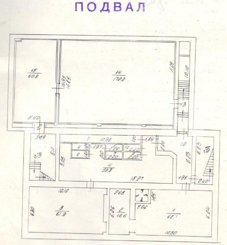 1-й Смоленский переулок, д.7