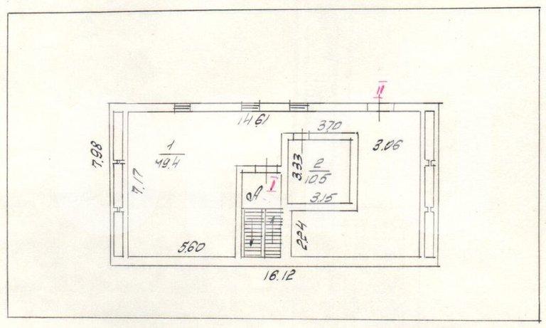 1-й Смоленский переулок, д.7 – фото 7