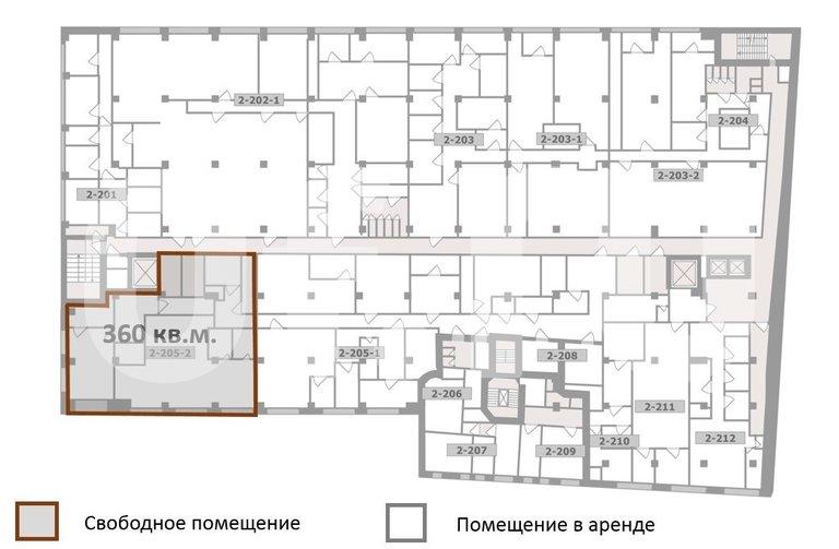 Новослободский – фото 4