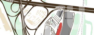 Продажа участка земли 1,58 Га на пересечении МКАД и Варшавского шоссе