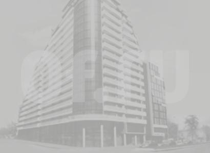 БЦ Дербеневка, фото здания