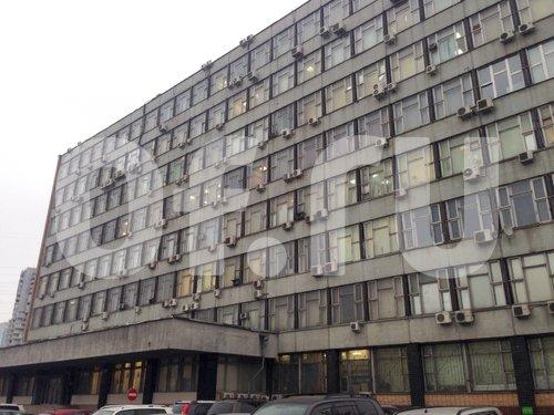 Петровско-Разумовский пр., 28